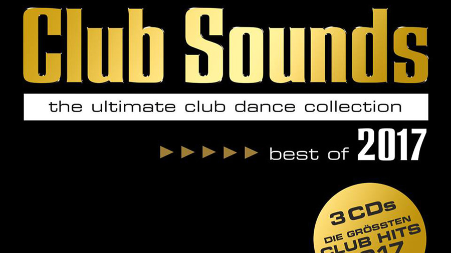 Club Sounds - Best Of 2017 » [Tracklist]