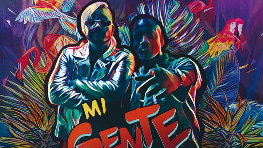 J. Balvin & Willy William - Mi Gente (Hardwell & Quintino Remix)