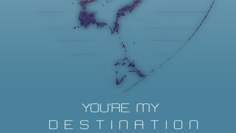 Phil Giava feat. Jacinta - You're my destination