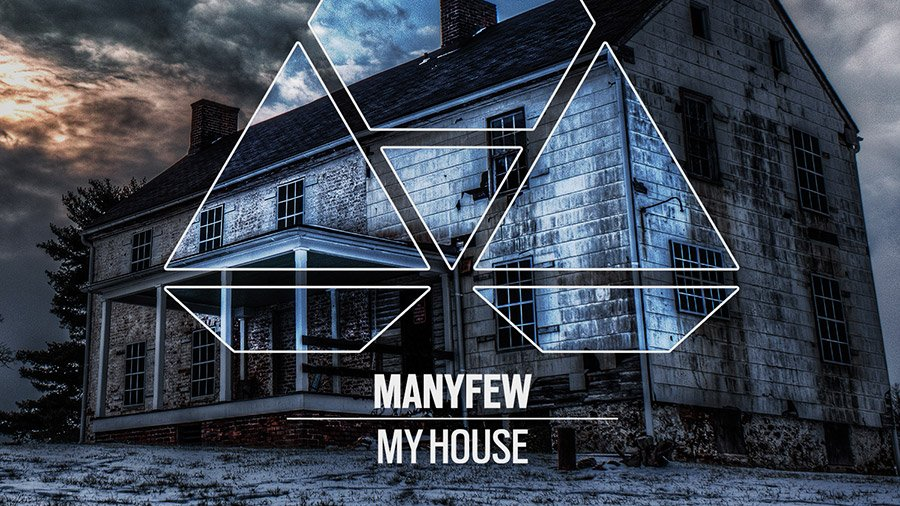 ManyFew - My House