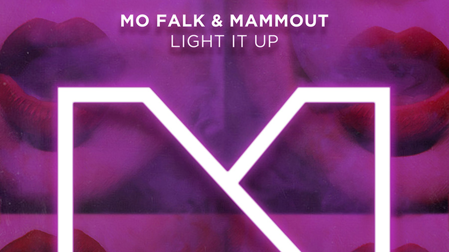 Mo Falk & Mammout - Light It Up