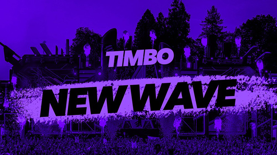 Timbo - New Wave