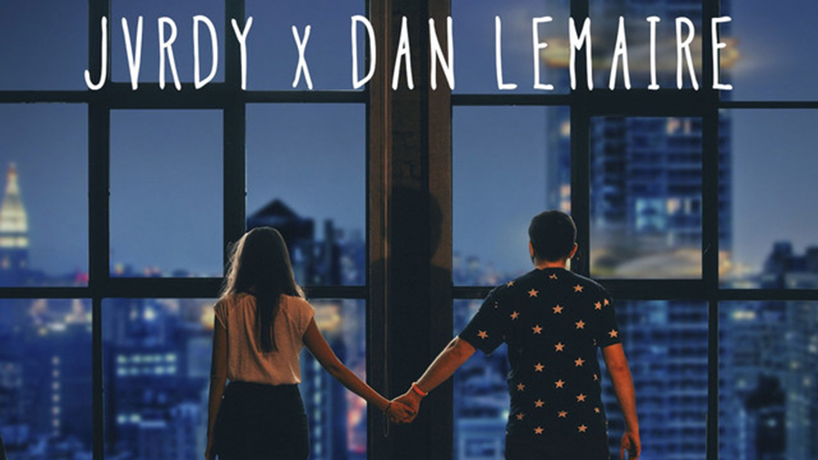 JVRDY x Dan Lemaire - When I'm With U