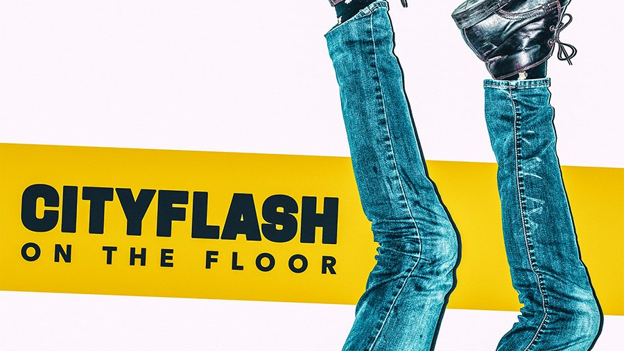 Cityflash - On the Floor