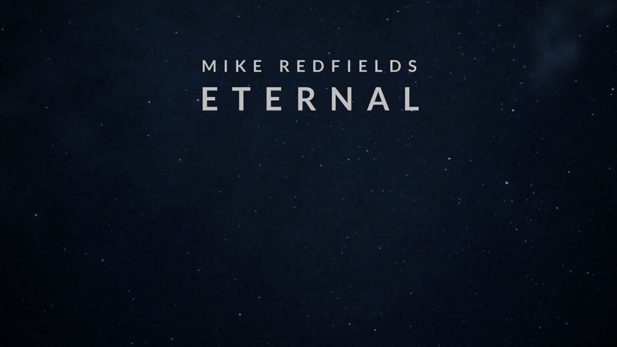 Mike Redfields - Eternal