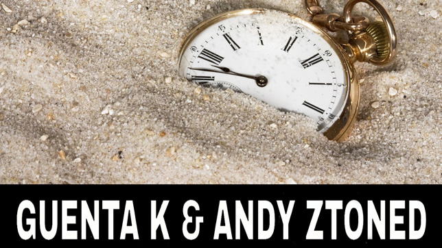Guenta K & Andy Ztoned - Be La La