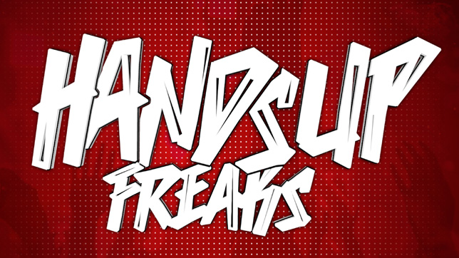 Hands Up Freaks Vol. 4