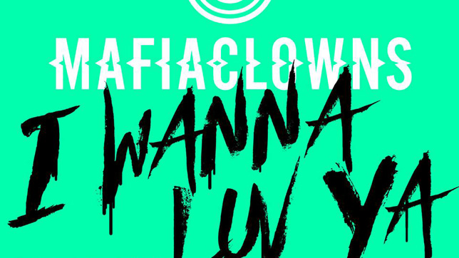 Mafia Clowns feat. Sean Kingston - I Wanna Luv Ya » [Musikvideo]