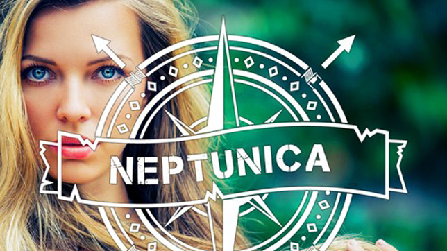 Neptunica & Chad Clemens - Got My Attention