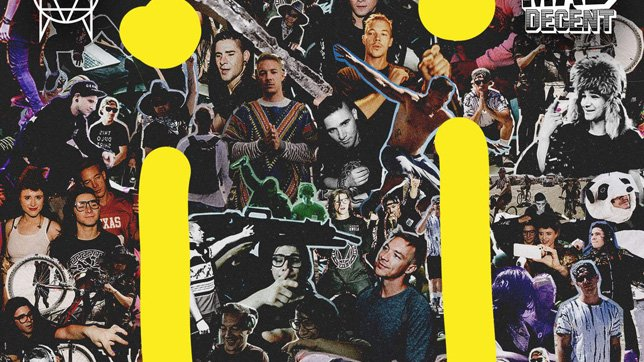 Skrillex & Diplo - Where Are Ü Now (feat. Justin Bieber)