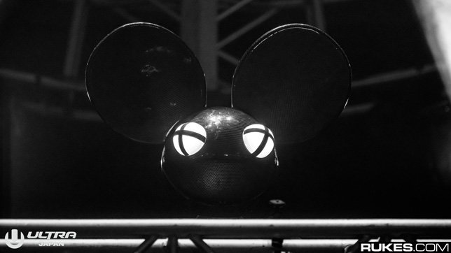 deadmau5 - EbortS » [Free Download]