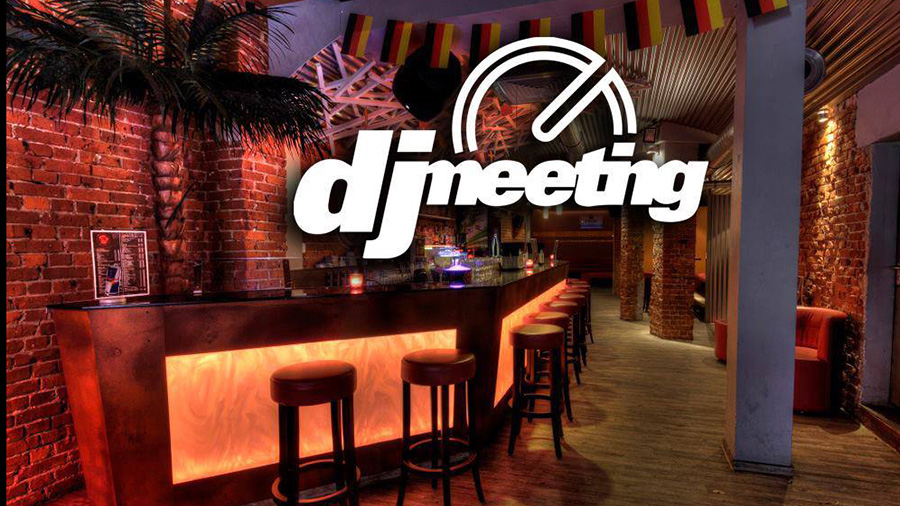 DJ Meeting 2017 - Review
