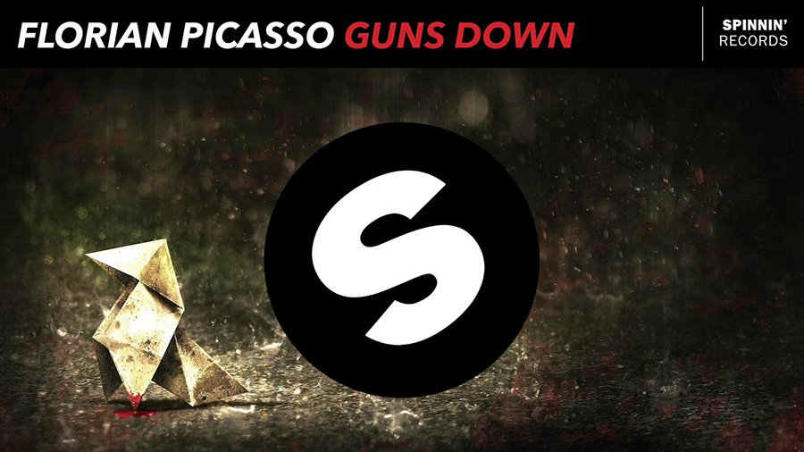 Florian Picasso - Guns Down