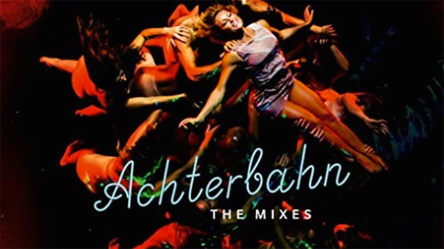 Helene Fischer - Achterbahn » [Single & Remixes]