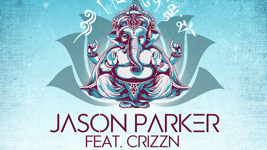 Jason Parker feat. Crizzn - Return To Innocence