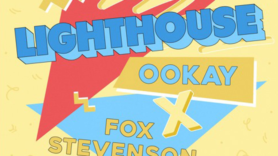Ookay & Fox Stevenson - Lighthouse