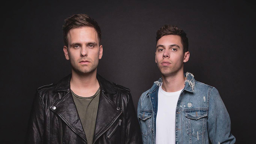 Tom & Jame: Bigroom-Duo im Interview