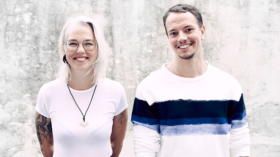 Stefanie Heinzmann feat. Alle Farben - Build A House