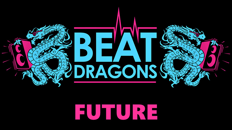 Beat Dragons - Future