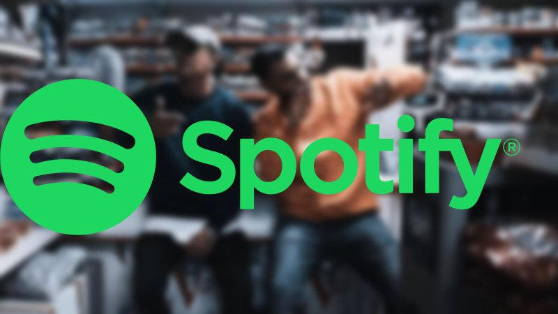 Top 10: Die meistgestreamten Songs auf Spotify in
