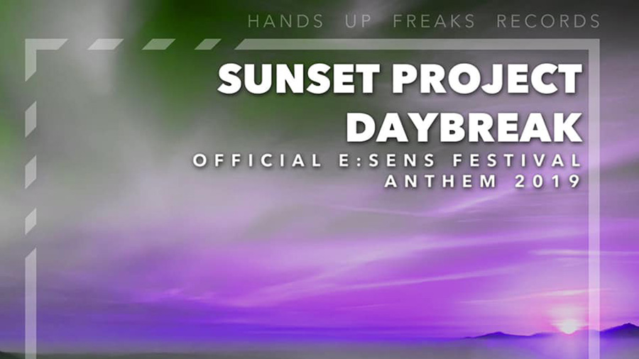 SUNSET PROJECT - Daybreak