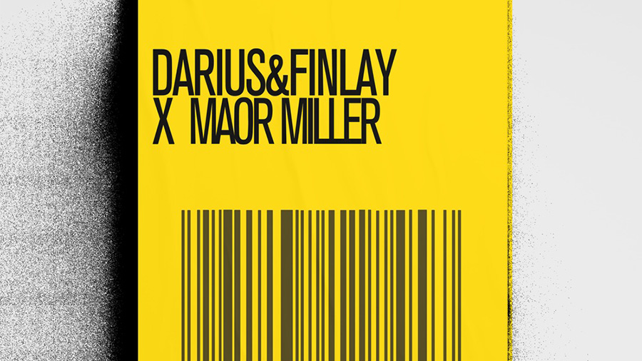 Darius & Finlay x Maor Miller - Not For Sale