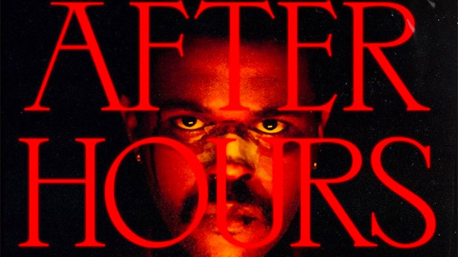 "The Weeknd ""After Hours""-Tour"