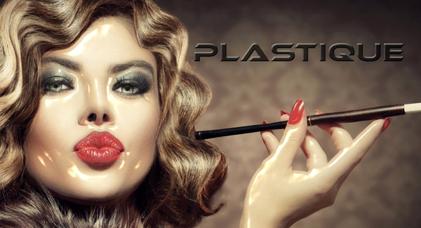 Plastique - You Can Run