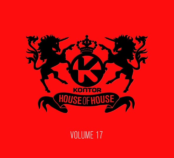 Kontor house of house 17 tracklist minimix for House music tracklist