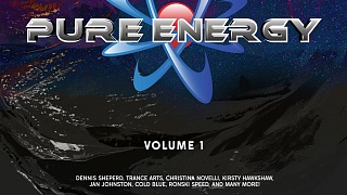 Pure Energy Records Vol.1