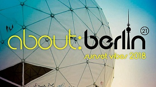About: Berlin Vol. 21 - Sunset Vibes 2018