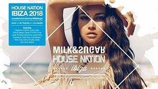 House Nation Ibiza 2018
