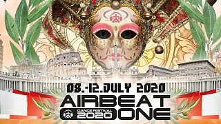 AIRBEAT ONE Festivals 2020