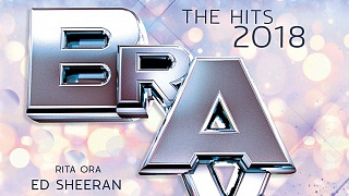 Bravo the Hits 2018 » [Tracklist]