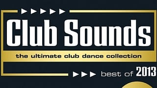 Club Sounds - Best of 2013 [Tracklist]