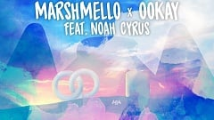 Marshmello x Ookay feat. Noah Cyrus - Chasing Colors