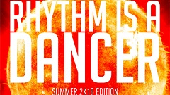 Damon Paul feat.Simone Mangiapane - Rhythm Is A Dancer 2k16