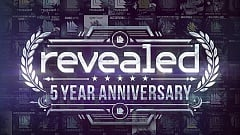 5 Years Revealed