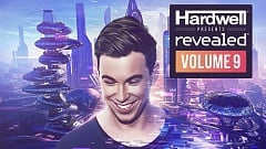 Hardwell Presents Revealed Vol. 9