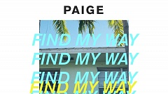 Paige - Find My Way