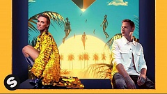 Sam Feldt feat. Kate Ryan - Gold