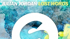 Julian Jordan - Lost Words