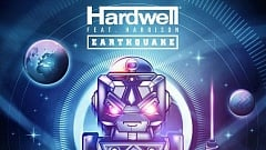 Hardwell feat. Harrison - Earthquake