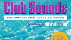 Club Sounds Summer 2018