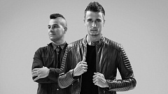 Blasterjaxx im Interview