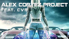 The Alex Cortez Project feat. CVB - Let's Get Started