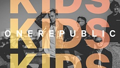 Musikvideo » OneRepublic - Kids