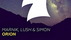 Marnik, Lush & Simon - Orion
