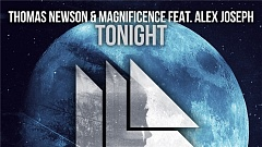 Thomas Newson & Magnificence feat. Alex Joseph - Tonight