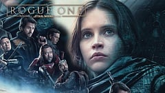 Star Wars: Rogue One » [Soundtrack]